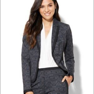 7th Avenue New York and company blazer